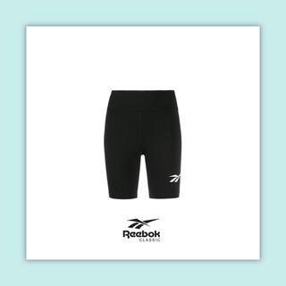 リーボック(Reebok)のReebok CLASSIC Vector Logo Bike Shorts M(ショートパンツ)