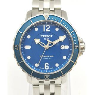 ティソ(TISSOT)のTISSOT  ティソ T066407A  ティースター 1000  時計(腕時計(アナログ))