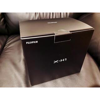 フジフイルム(富士フイルム)のXH-1 FUJIFILM デジタル一眼レフ(デジタル一眼)