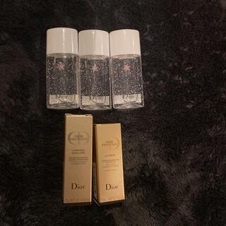 ディオール(Dior)のスノーライトエッセンスローション(化粧水/ローション)