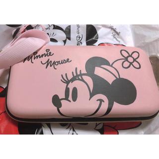 ディズニー(Disney)のガジェットケース ミニー(ファッション)