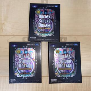 タカラトミー(Takara Tomy)のデュエマストロングドリーム 3box(その他)