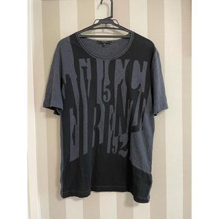 グッチ(Gucci)のGUCCI グッチ プリント Tシャツ ブランド(Tシャツ/カットソー(半袖/袖なし))