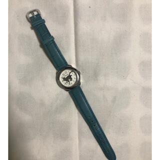 ピエールラニエ(Pierre Lannier)のピエールラニエ 猫ちゃん時計(腕時計)