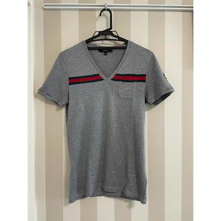 グッチ(Gucci)のGUCCI グッチ ワッペン Tシャツ ブランドTシャツ(Tシャツ/カットソー(半袖/袖なし))