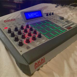 MPC renaissance 送料込み(箱だけなし、付属品全てあり)(MIDIコントローラー)