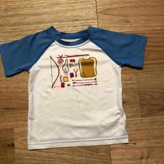 パタゴニア(patagonia)のパタゴニア ラッシュガード Tシャツ(Tシャツ)