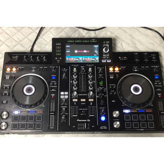 パイオニア(Pioneer)の★期間限定値下中★Pioneer XDJ-RX2 一体型DJコントローラー(DJコントローラー)