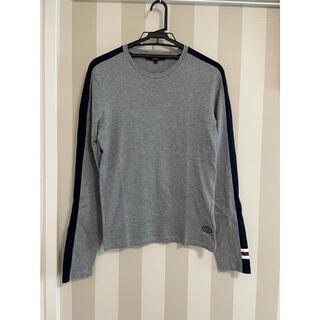 グッチ(Gucci)のGUCCI グッチ Tシャツ ロゴ 長袖 ユニセックス ブランドTシャツ(Tシャツ/カットソー(七分/長袖))
