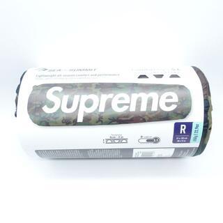 シュプリーム(Supreme)のSupreme 21ss Sea To Summit Inflating (寝袋/寝具)