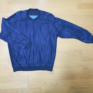 ブルーブルー(BLUE BLUE)のBLUE BLUE ロンT  3番(Tシャツ(長袖/七分))