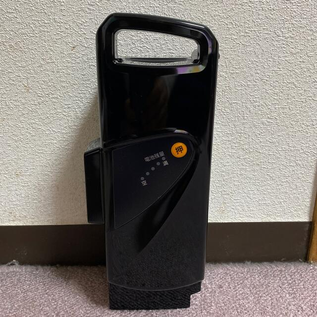 Panasonic(パナソニック)のパナソニック 電動アシスト自転車用バッテリー 8.9Ah NKY513B02B スポーツ/アウトドアの自転車(パーツ)の商品写真