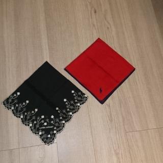 ローラアシュレイ(LAURA ASHLEY)の2枚組値下げ ローラアシュレイ&ラルフローレン(生活/健康)