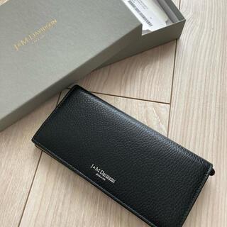 ジェイアンドエムデヴィッドソン(J&M DAVIDSON)のJ&M DAVIDSON 財布(財布)