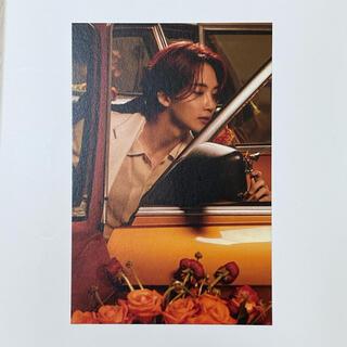 セブンティーン(SEVENTEEN)のジョンハン フォトカード(K-POP/アジア)