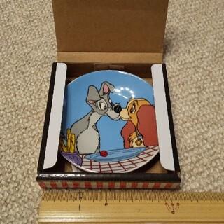 ディズニー(Disney)のディズニーストア 豆皿(ノベルティグッズ)