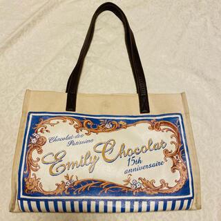 エミリーテンプルキュート(Emily Temple cute)のエミリーテンプルキュート 15thアニバーサリー記念バッグ(トートバッグ)