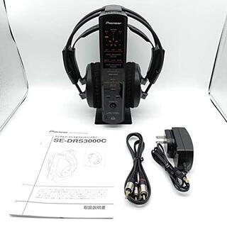 パイオニア(Pioneer)のパイオニア ワイヤレスヘッドホン SE-DRS3000C(ヘッドフォン/イヤフォン)