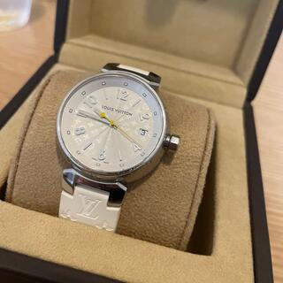 ルイヴィトン(LOUIS VUITTON)の画像確認用 ルイヴィトン 腕時計 タンブール(腕時計)