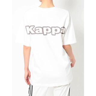 ジェイダ(GYDA)のkaapa コラボ Tシャツ(Tシャツ/カットソー(半袖/袖なし))
