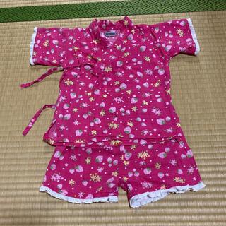 シマムラ(しまむら)の甚平 90cm(甚平/浴衣)