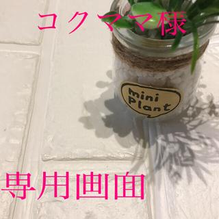 スヌーピー(SNOOPY)のハンドメイド(水筒)