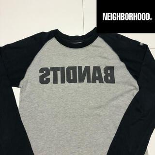 NEIGHBORHOOD - Neighborhood l/s Tshirt