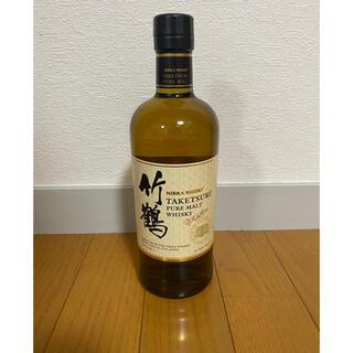 アサヒ - 竹鶴 ウイスキー