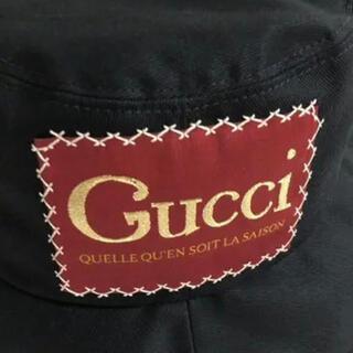 Gucci - GUCCI ハット