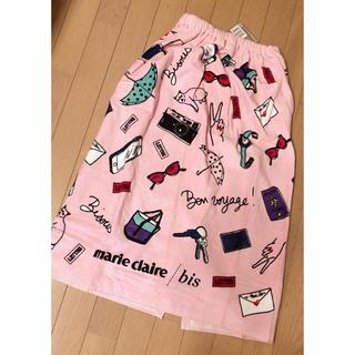 マリクレール(Marie Claire)のマリクレール ラップタオル プール タオル 水着 スクール水着(タオル/バス用品)