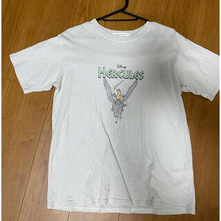 テチチ(Techichi)のルノンキュール ヘラクレス Tシャツ(Tシャツ(半袖/袖なし))