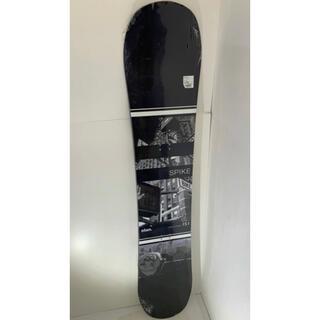 エラン(Elan)のELAN エラン スノーボード板 SPIKE 2 151cm 2019-2020(ボード)