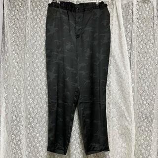 ブラックコムデギャルソン(BLACK COMME des GARCONS)の【最終値下げ】【新品未使用】2020AW ブラック コムデギャルソン パンツ(スラックス)