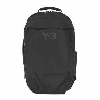 ワイスリー(Y-3)のワイスリー Y-3 クラシック バックパック ブラック GT6495 (バッグパック/リュック)