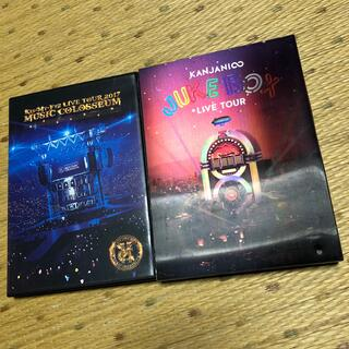 ジャニーズJr. - ジャニーズ DVD セット