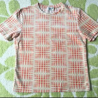 ニジュウサンク(23区)の23区 起毛生地 半袖カットソー(Tシャツ(半袖/袖なし))