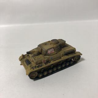 ドラゴン(DRAGON)のⅣ号戦車F1型 1/144 第21戦車師団 第5戦車連隊 北アフリカ 1942(模型/プラモデル)