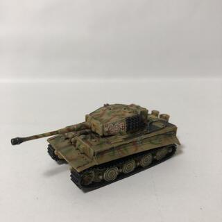 ドラゴン(DRAGON)のタイガーⅠ後期型 1/144 SS第101戦車大隊 マイクロアーマー1弾(模型/プラモデル)