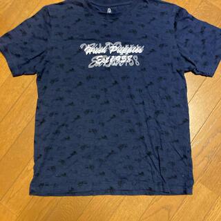 ハッシュパピー(Hush Puppies)のハッシュパピーTシャツ(Tシャツ/カットソー(半袖/袖なし))