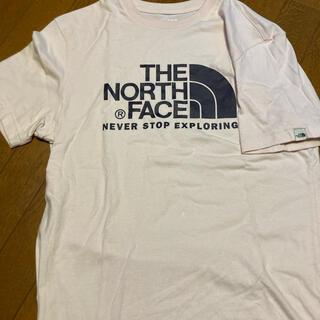 ザノースフェイス(THE NORTH FACE)のノースフェイスTシャツ(Tシャツ/カットソー(半袖/袖なし))