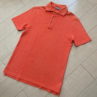 クルチアーニ(Cruciani)のクルチアーニ ポロシャツ 46(ポロシャツ)
