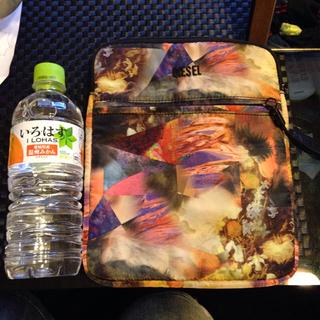 ディーゼル(DIESEL)のDIESEL☆非売品iPadケース(モバイルケース/カバー)