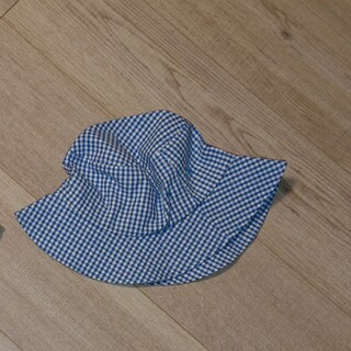 ムジルシリョウヒン(MUJI (無印良品))の新品  無印のレディース  帽子(ハット)