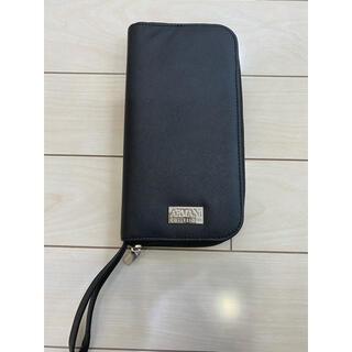 アルマーニ コレツィオーニ(ARMANI COLLEZIONI)のARMANI COLLEZIONI✨トラベルケース新品未使用品(トラベルバッグ/スーツケース)
