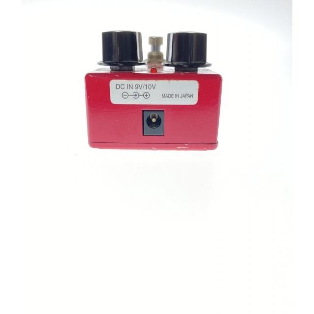 Maxon エフェクター   Compressor マクソン 楽器のレコーディング/PA機器(エフェクター)の商品写真