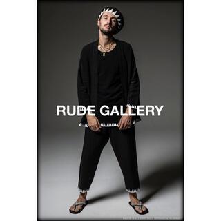 ルードギャラリー(RUDE GALLERY)の新品定価24200円 ルードギャラリー DANDAN DUB PANTS パンツ(その他)