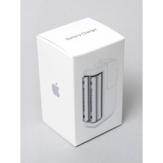 Apple - Apple Battery 単3形12本 HR-3UTG-APL 日本製