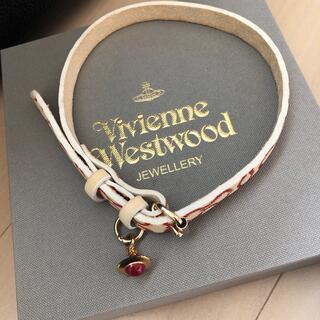 ヴィヴィアンウエストウッド(Vivienne Westwood)のヴィヴィアン★vivienne westwood★チョーカー・ブレス(その他)