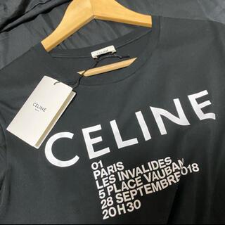セリーヌ(celine)のCELINE 19ss Tシャツ(Tシャツ/カットソー(半袖/袖なし))