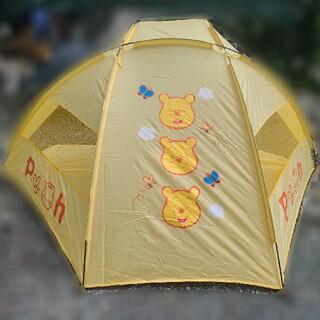 ディズニー(Disney)のくまのプーさん サンシェードテント(テント/タープ)
